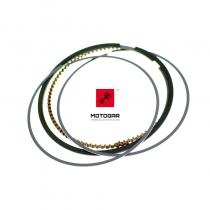 Pieścienie tłokowe Kawasaki VN 1500 Vulcan zestaw 0.50 1988-2003 [OEM: 130251081]