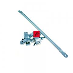 Poprzeczka rozpórka kierownicy Honda XL 1000 Varadero XL 650 Transalp [OEM: 08F71MCB801]