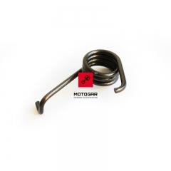 Sprężyna napinacza łańcucha rozrządu Honda XR 200R XL 125S [OEM: 14515383000]