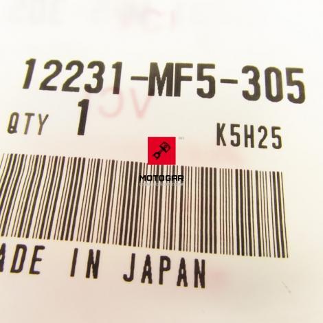 Prowadnica zaworowa Honda VT NTV NT NV VT XL XRV ssąca [OEM: 12231MF5305]