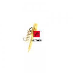 Śruba regulacji składu mieszanki Honda XR 600 650 [OEM:16016KN4L10]