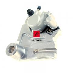 Tylny zacisk hamulcowy Yamaha DT 125 1988-2004 tył [OEM: 3BN2580W10]
