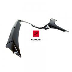 Lewa owiewka Suzuki GSXR 600 GSXR 750 2006 2004 czarna [OEM: 9448501H00019]