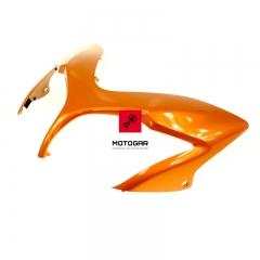 Czasza owiewka przednia Suzuki DL 650 V-Strom 2012 pomarańczowa [OEM: 9441011J00YUK]