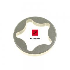 Rotor wirnik pompy oleju Honda XR 600 NX SLR FX 650 XBR 500 [OEM: 15116MG3000]