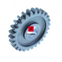 Tryb zębatka kopki startera nożnego Suzuki DRZ 250 DR 250 350 [OEM: 2626114D10]