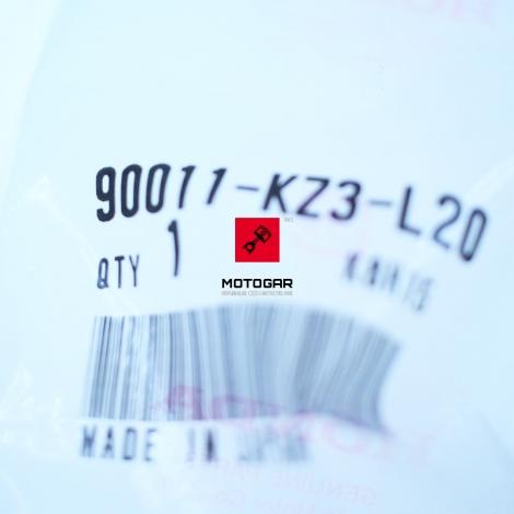 Szpilka cylindra głowicy Honda CR 250R 2002 2003 2004 [OEM: 90011KZ3L20]