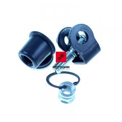 Zestaw łączący przedni hamulec zacisk Honda XL 1000 ST 1300 VFR 800 [OEM: 45630MBG026]