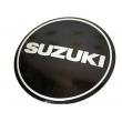 Logo, emblemat na dekiel impulsatora Suzuki GS 500 [89-03] [OEM: 6823301D00]