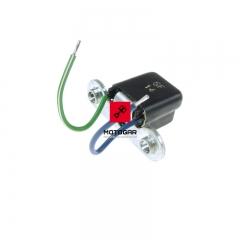 Impulsator zapłonu Suzuki RM 125 250 RMX 250 [OEM: 3215005D00]