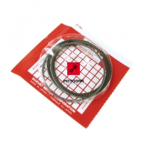 Pierścienie tłokowe Suzuki DR 200 zestaw 0.50 [OEM: 1214019B10050]