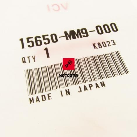 Bagnet wskaźnik oleju Honda XL 600 650 700 Transalp XRV 650 750 Africa Twin [OEM: 15650MM9000]