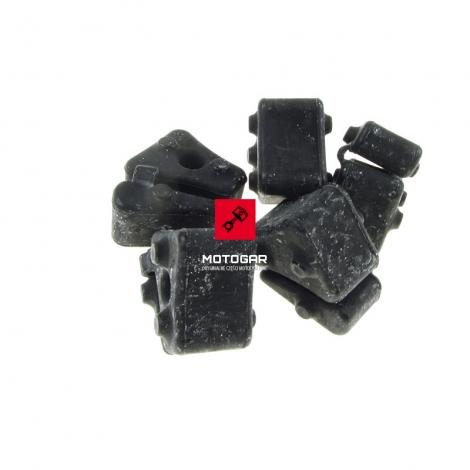 Gumy zabieraka tylnego koła Honda CBF 1000 600 CBR 600 CB 600 500 [OEM: 06410MERD00]