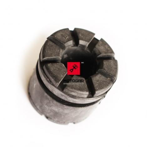 Mocowanie, dystans gumowy zbiornika paliwa Honda CBR 600 F F4 FS [OEM: 17508MBW000]