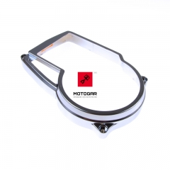 Obudowa ramka zegarów Moto Guzzi Griso 850 1100 1200 chrom [OEM: GU06765100]
