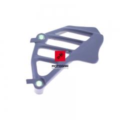Osłona zębatki zdawczej przedniej Honda CR 125R 1995-2007 [OEM: 23810KZ4620]