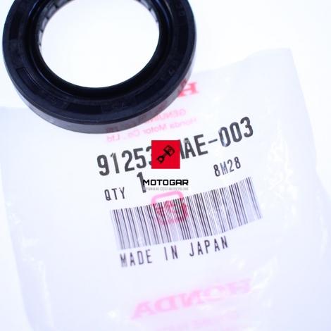 Uszczelniacz koła Honda CB CBF CBR NT VTR NC [OEM: 91253MAE003]