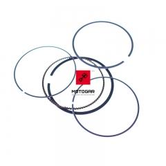 Pierścienie tłokowe Honda FES PES SH 125 zestaw nominiał [OEM: 13011KGF910]