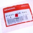 Łożysko wałka zdawczego Honda CRF 250 2004 2005 2006 [OEM: 91005KRN851]