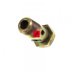 Śruba przewodu pompy olejowej Moto Guzzi V11 Griso [OEM: GU01161730]