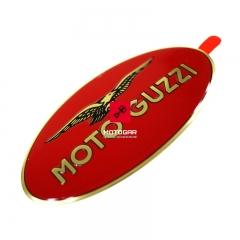 Emblemat baku Moto Guzzi Griso Stelvio Breva prawy [OEM: GU06917300]