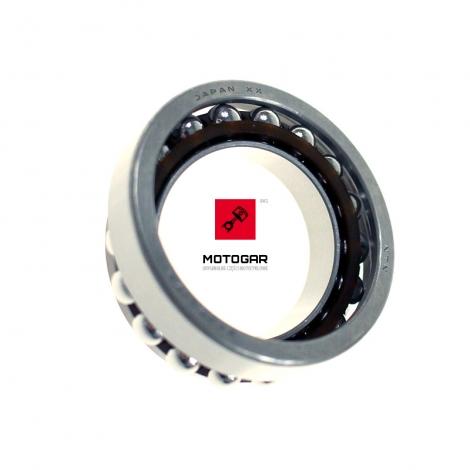 Łożysko główki ramy Honda GL 1800 VTR CBR 1000 FJS 400 600 SH 300 dolne [OEM: 91016MR7003]