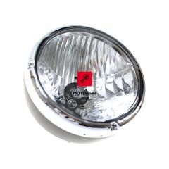 Lampa reflektor przedni Moto Guzzi Audace 1400 V7 750 V9 850 [OEM: 2D000386]