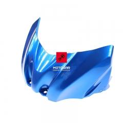 Owiewka osłona baku Suzuki GSXR 1000 2009-2014 [OEM: 4429147H00YSF]