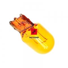 Żarówka kierunkowskazu Honda GL 1800 VFR 800 NSA 700 SH 125 [OEM: 33303S2R003]