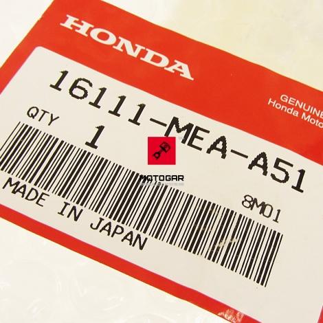 Membrana gaźnika Honda VTX 1300 2008 2009 [OEM: 16111MEAA51]