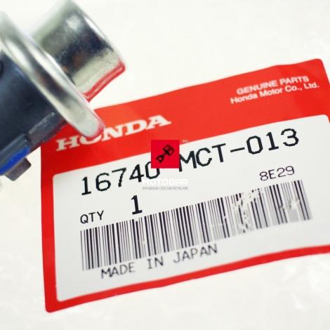 Regulator ciśnienia paliwa Honda FJS 400 600 Silver Wing [OEM: 16740MCT013]