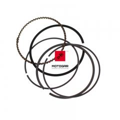 Pierścienie tłokowe Honda XR 125 2003-2006 nomianlne zestaw [OEM: 13011KGAB00]