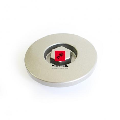 Zaślepka pokrywy impulsatora Honda CBF 600 CBF 1000 [OEM: 11332MBZC50]
