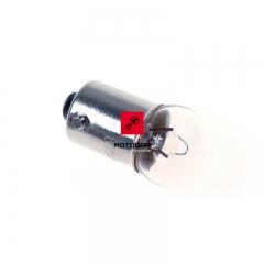 Żarówka licznika zegarów Honda XL 125 XL 185 6V 3W [OEM: 34902202000]