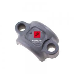 Uchwyt mocowania klamki sprzęgła Honda CR 80 85 125 250 CRF 250 450 [OEM: 53174KCE670]