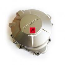 Pokywa, dekiel, kapa alternatora (lewa) Honda CBF 600 [OEM: 11321MER305]
