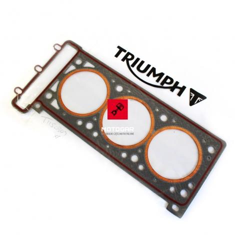 Uszczelka pod głowicę, głowicy Triumph Thunderbird Daytona Adventurer [OEM: T1150309]