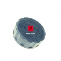 Korek zbiorniczka wyrównawczego płynu hamulcowego Suzuki RM 80 85 125 250 RMX 250 TL SV 1000 [OEM: 6966903D10]