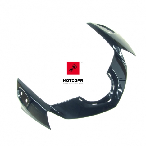 Owiewka platik szyby Suzuki GSF 650 Bandit 2009- 2012 [OEM: 9441846H00019]