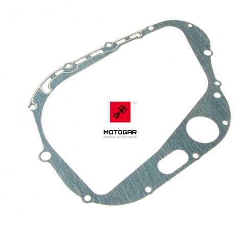 Uszczelka pokrywy sprzęgła Suzuki LS 650 Savage 1986-2003 [OEM: 1148224B11]