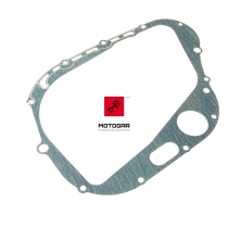 Uszczelka pokrywy sprzęgła Suzuki LS 650 Savage [OEM: 1148224B11]