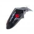 Przedni błotnik Suzuki GSF 650 1250 Bandit czarny [OEM: 5311146H00YAY]