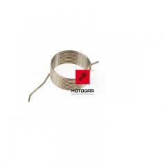 Sprężyna dekompresatora odprężnika Honda CRF 150 [OEM: 14106KSE670]