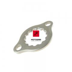 Zabezpieczenie zębatki zdawczej Honda XL VT XR 600 NX XR XRV 650 XL 700 [OEM: 23811MN8000]