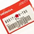 Śruba pokrywy zaworów Honda CBR 600F 1000F CB 1000 1300 CRF 150 250 NSA 700 NX 250 [OEM: 90017MY9790]