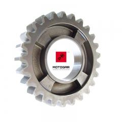 Tryb skrzyni biegów wałka zdawczego Honda CRF 450R 2009-2012 [OEM: 23431MENA32]