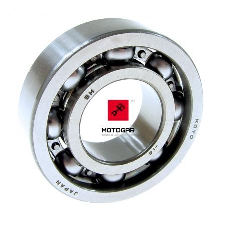 Łożysko skrzyni biegów Honda CRF 250R 2006 17X36X10 [OEM: 91006KRN851]