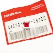 Prawa owiewka Honda VFR 800X Crossrunner 2015-2018 [OEM: 64310MJMD60ZC]