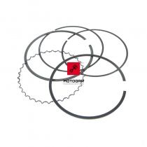 Pierścienie tłokowe Suzuki GSF 1200 Bandit GSX 1200 Inazuma zestaw nominalne [OEM: 1214027E20]