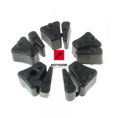Gumy zabieraka Honda NC 700 2012 2013 zestaw [OEM: 06410MGSD30]